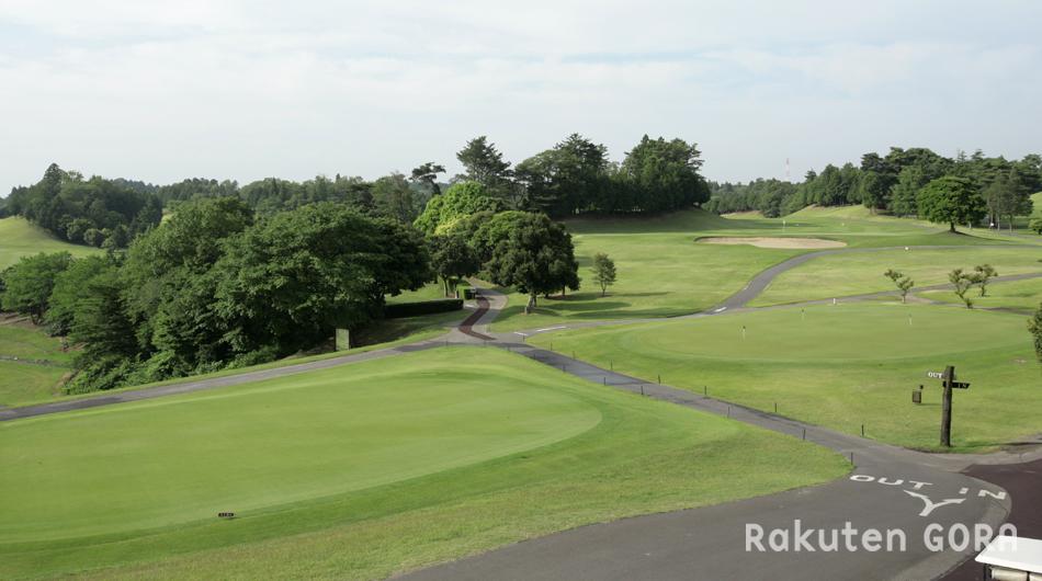 被災地域のゴルフ場 営業状況