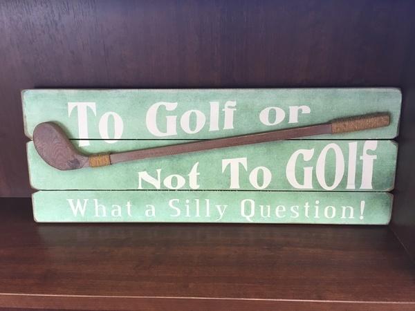 5月28日はゴルフの日