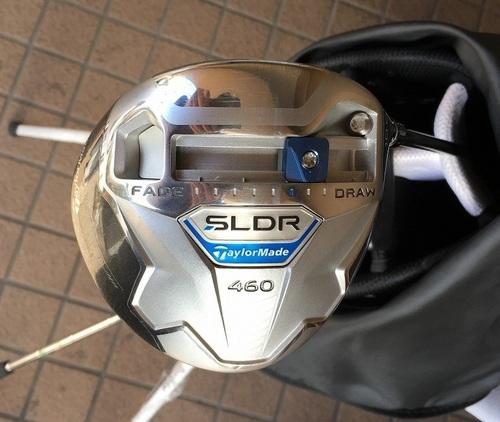SLDR売りました