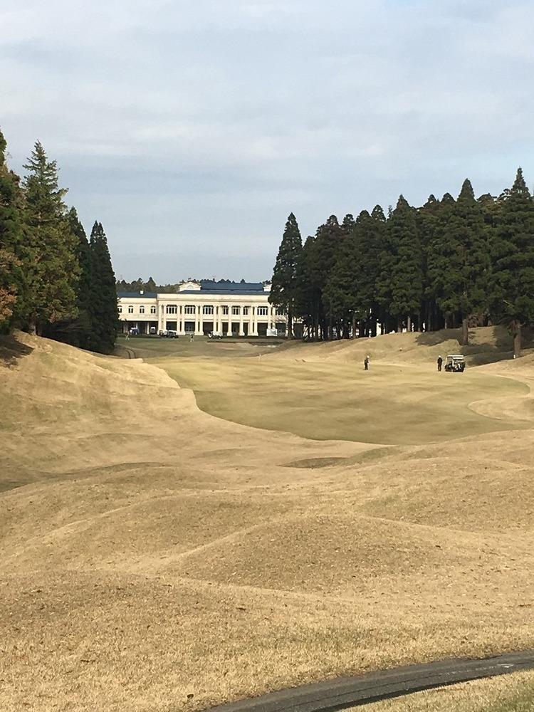 【ラウンドレポート】2019R12 ミルフィーユゴルフクラブ前編