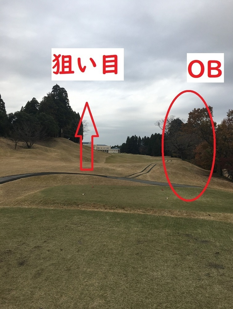 【ラウンドレポート】2019R12 ミルフィーユゴルフクラブ後編