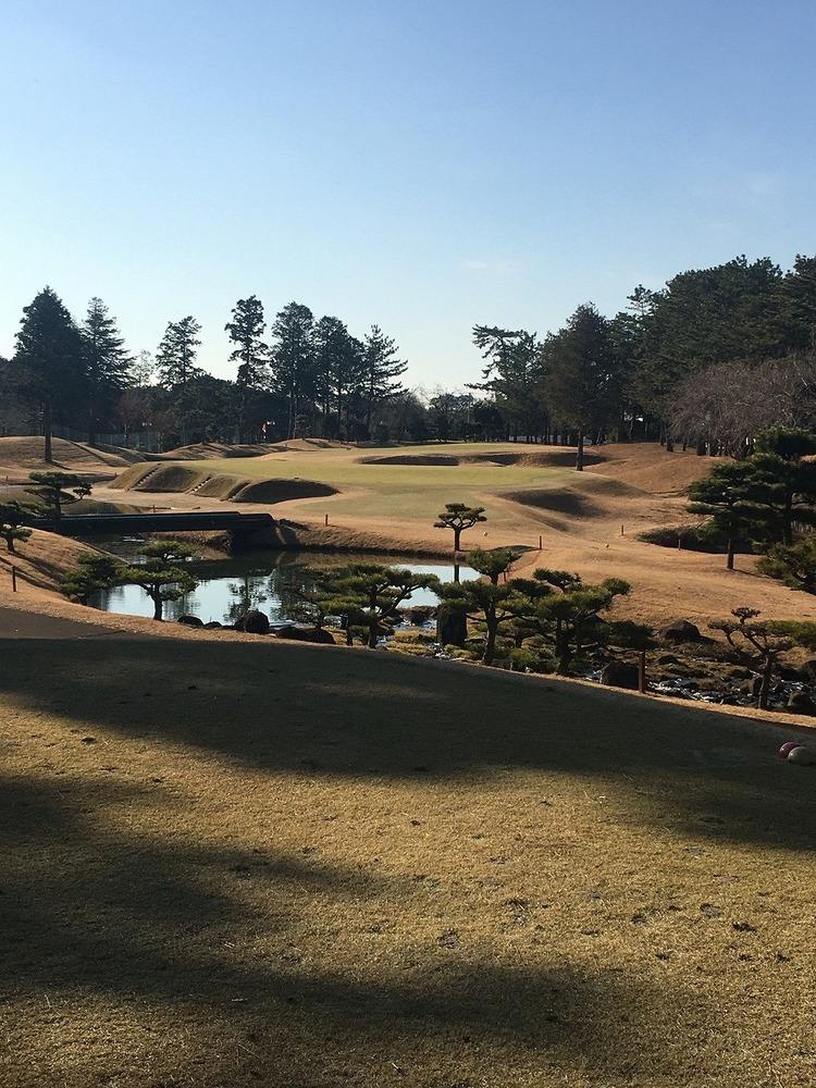 【ラウンドレポート】2020R3 八千代ゴルフクラブ 後編
