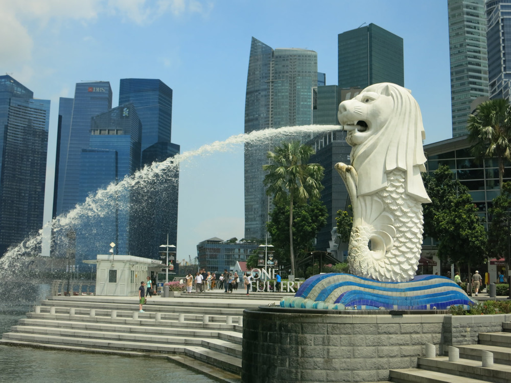 シンガポールオープン放送とライブ配信