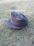 冬用のニット帽をゲット