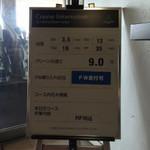 【ラウンドレポート】成田東カントリークラブ 20150922 前編