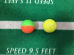 パター練習には効果がありそうなボール