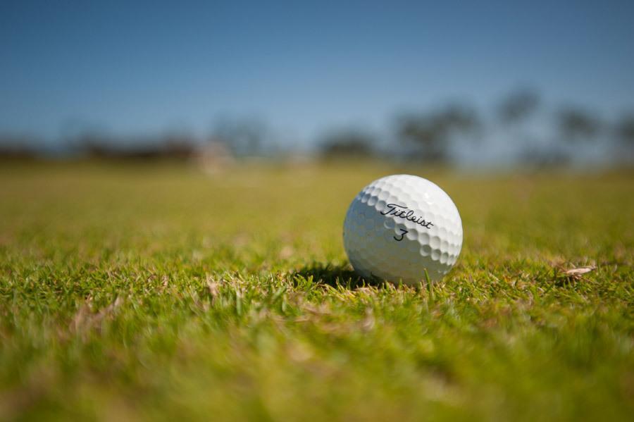 ボールの温度と飛距離の関係