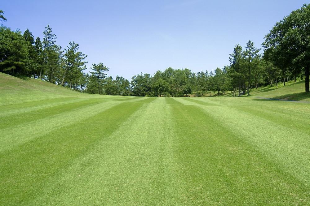 ゴルフの基本って、「歩き」だと思う