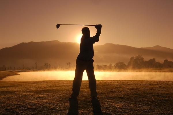 PGAツアーはコロナ陽性でも